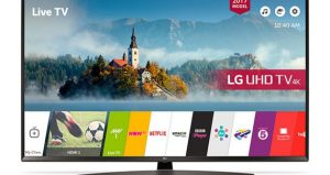 Finding Best Smart LED TV Prices with Custom Features? Have a Look