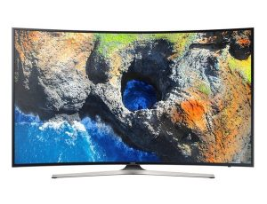 Why Curved LED TV is Next Gen Technology?