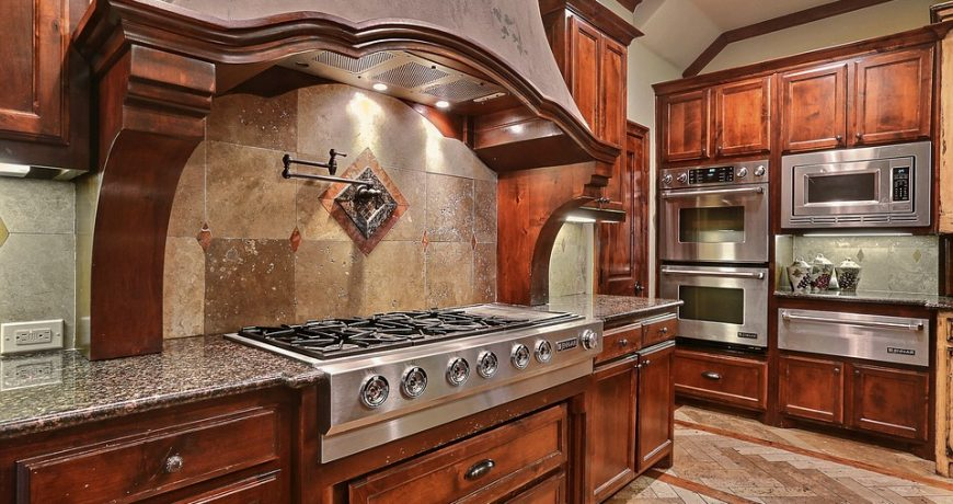 5 Tips for Choosing Home Appliances for Kitchen Remodeling