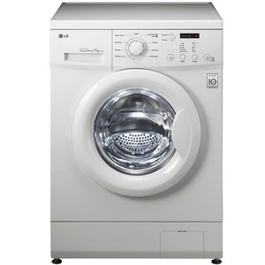 LG 7 Kg Front Load Washing Machine Review