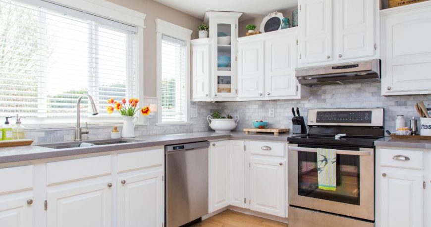 Buy Home Appliances Online – Learn Why to Clean Them