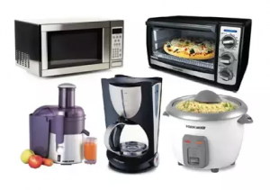 Best Deals on Kitchen Appliances! How to Clean Them