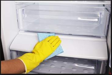 How to Chuck Out Refrigerator Odor [5 Tips]