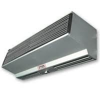 Benefits of Air Curtain in Commercial Building