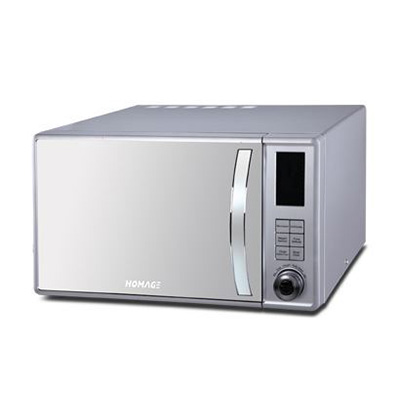 Solo Microwave Oven vs. Convection Oven Microwave