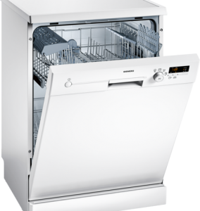 How Does Your Dishwasher Work?