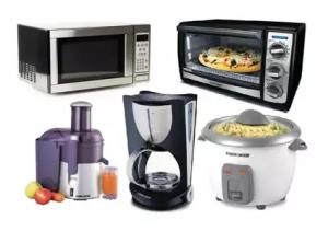 Best Deals on Kitchen Appliances – 5 Must-have for Your Kitchen