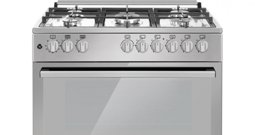 4 Areas of Cooking Range that Need Cleaning the Most