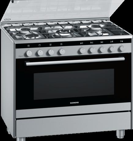 Top 3 Cooking Ranges in 2018