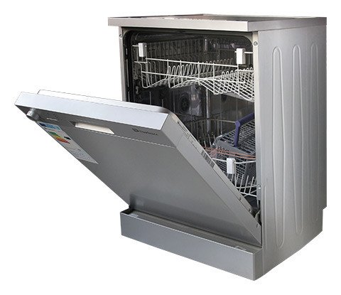 How to Perfectly Select a Dishwasher
