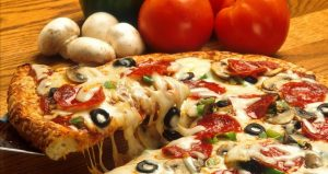 Buy Cheap Microwave & Bake Yummy Pizza This Way