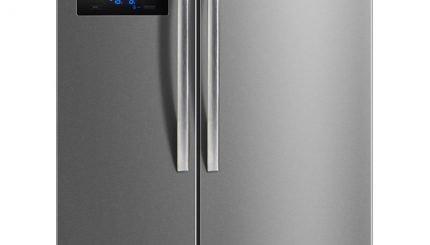 French Door vs Double Door Refrigerator