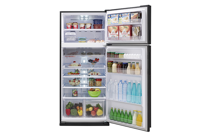 What's the Best Freezer Location on Your Refrigerator?
