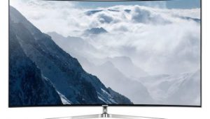 Benefits of Buying Curved LED TV