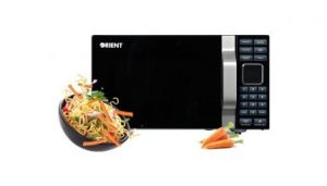What to Look for When Shopping for a Stainless Steel Microwave?