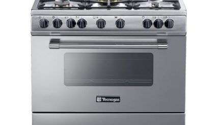How to Choose the Cheap Range Cookers for Your Commercial Kitchen?