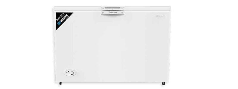 Waves 311 Liters Single Door Chest Freezer 310 WDF