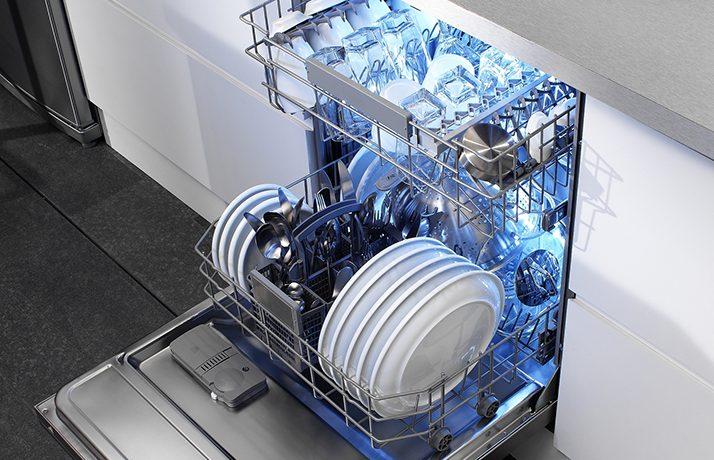 Best Freestanding Dishwasher Safety Tips