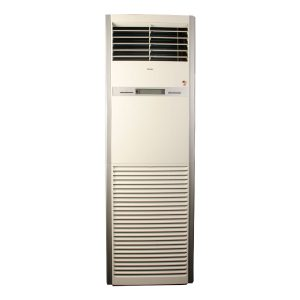 Haier 4.0 Ton Floor Standing Heat & Cool Cabinet HPU-48H03