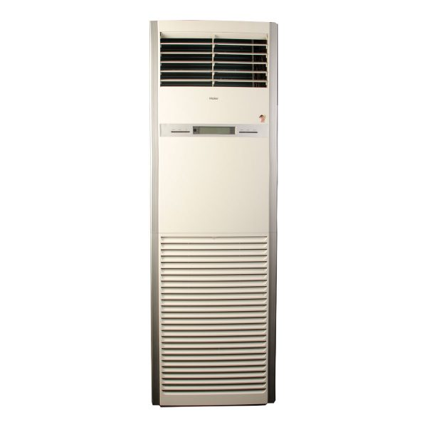 Haier 4.0 Ton Floor Standing Heat & Cool Cabinet HPU-48H03