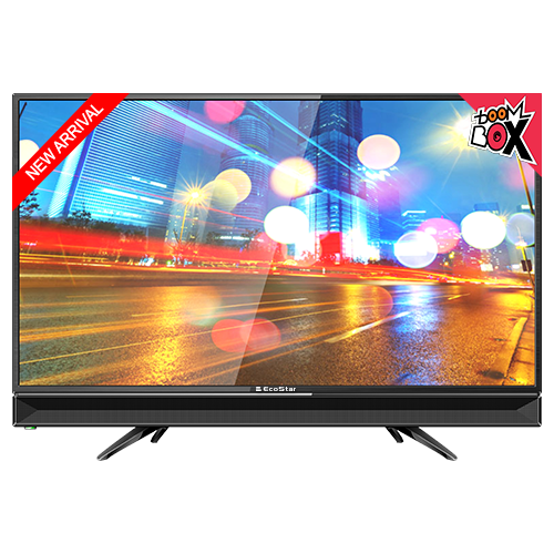 Ecostar 39 Inches HD Ready LED TV CX-39U563
