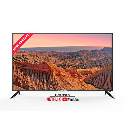 Ecostar 55 Inches UHD LED TV 55UD950