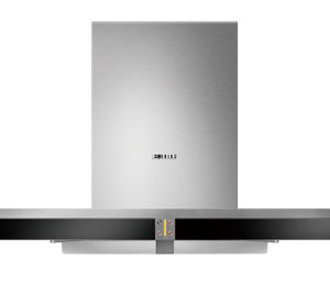 Fotile 90cm Wall Mounted Kitchen Hood EMS9019
