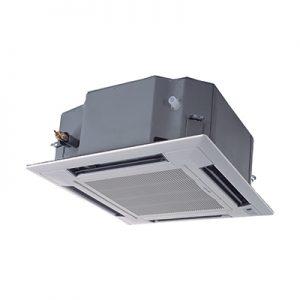 Gree 2.0 Ton Ceiling Cassette Air Conditioner 24K3HI