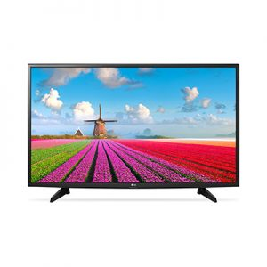 LG 49 Inches Full HD LED TV 49LJ512 (Imported)