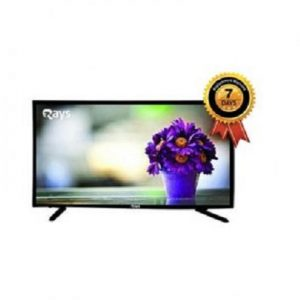 Rays 43 Inches HD Ready LED TV 43R9000