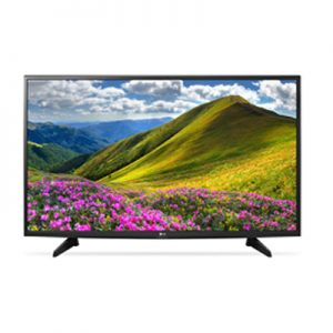 LG 43 Inches Simple Full HD TV 43LJ512V