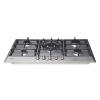 Rays 5 Burners Gas kitchen Hob PFM-950STX-E