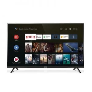 TCL 43 Inches Smart Full HD LED TV 43S6500
