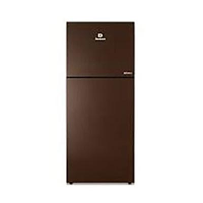 Dawlance Top Mount Inverter Refrigerator 9170 WB GD Brown