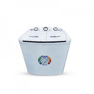 Rays 9.5 Kg Twin Tub Washing Machine RWM-1000