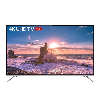 TCL 50 Inches Smart UHD LED TV 50P8