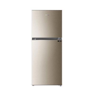 Haier Top Mount Refrigerator 398EBD