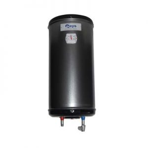 Rays 12 Gallons Electric Storage Geyser 12G