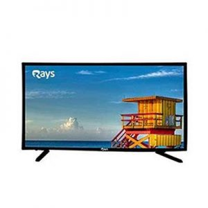 Rays 39 Inches Smart LED TV 39RS9500