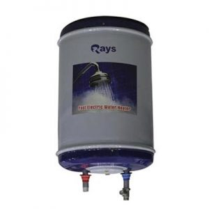 Rays 20 Liters Fast Electric Storage Geyser FE20L