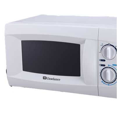 Dawlance 20L Free Standing Microwave Oven DW-MD15