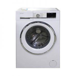 Sharp 8 Kg Front Load Washing Machine ES-FS814BX-WC