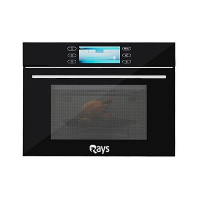 Rays 38 Liters Grill Built in Microwave Oven MGC1035TS