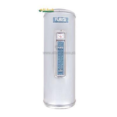 Rays 15 Gallons Electric Storage Geyser 15G