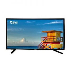 Rays 43 Inches Smart LED TV 43h8500