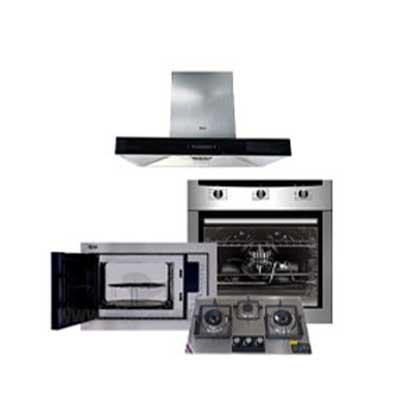 Rays Kitchen Set