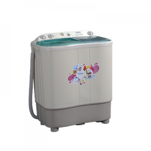 Haier 8kg Twin Tub Washing Machine HWM80-100SR