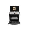 Corona 3 Burners Metal Top Cooking Range C47