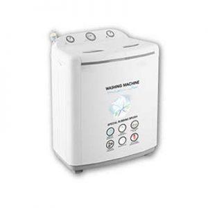 Rays 9.5 Kg Twin Tub Washing Machine RWM-1000