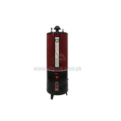 Rays 55 Gallons Electric and Gas Storage Geyser 55G Twin